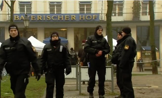 DİTİB cami yetkilisine saldırı düzenlendi