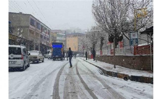 Diyarbakır'da operasyon hazırlığı, sokağa çıkmak yasak