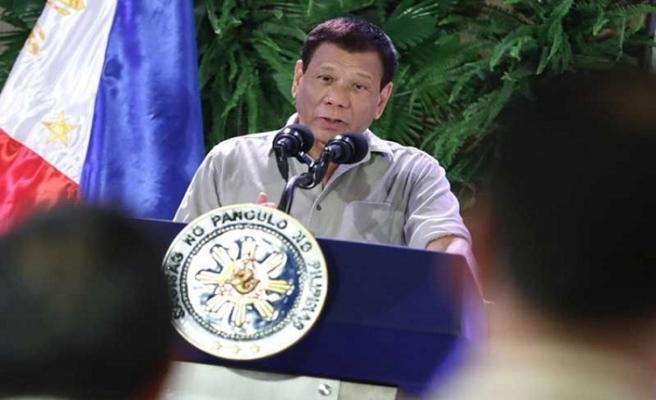 Duterte'den Arakanlı Müslümanlara yeni vatan teklifi