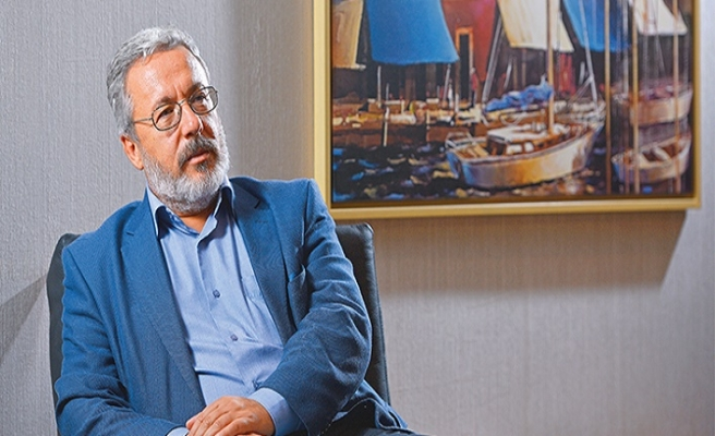 Prof. Dr. Mahmut Erol Kılıç  Endonezya Büyükelçisi oldu