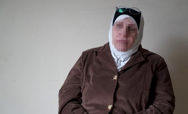 Esed'in zulmünün şahitleri kadınlar konuştu