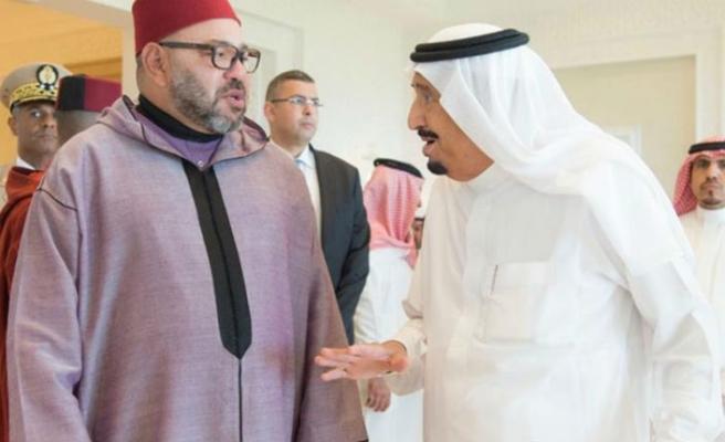 Fas'ın Riyad Büyükelçisi, ülkesi tarafından çağrıldığını doğruladı
