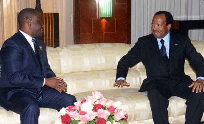 Fildişi Sahili'nde siyasi anlaşmazlık istifa getirdi