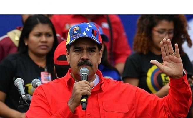 Fransa'dan Venezuela'ya son 'seçim' çağrısı