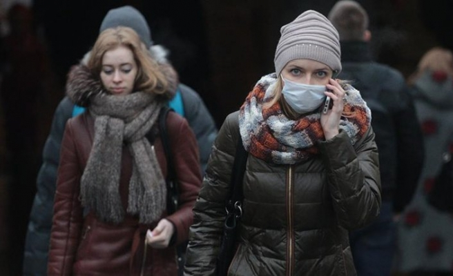 Fransa'da grip salgınından 2 bin 800 kişi hayatını kaybetti