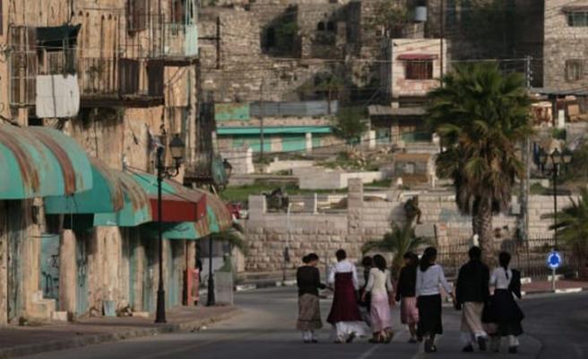 Fransa'dan İsrail'e El Halil tepki