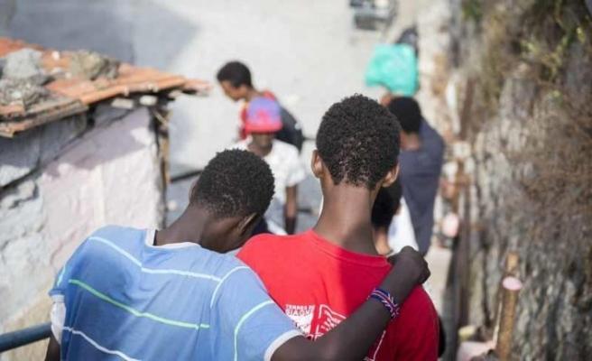 Güney Sudan'da 13 bin sivil yerinden edildi