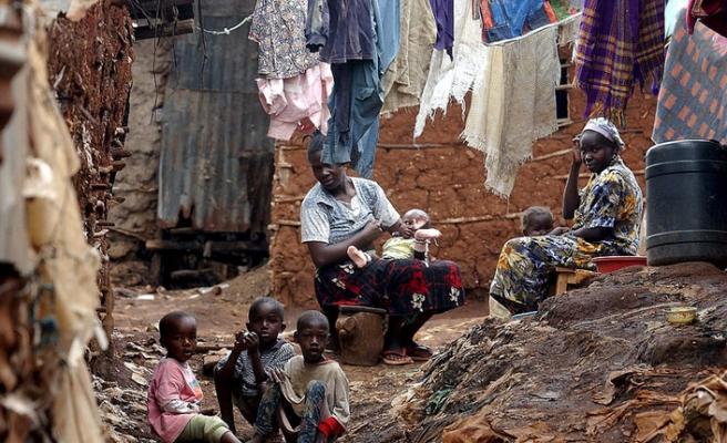 Güney Sudan'da barışın önündeki engel: Para