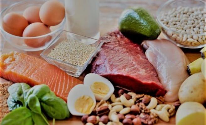 Hayvansal gıdalardaki farmakolojik maddelere domuz prolaktin eklendi