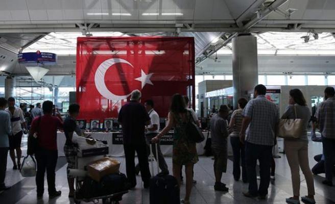 Hep aynı oyun: ABD Türkiye'ye seyahat uyarısını güncelledi