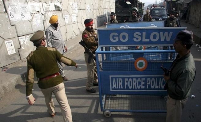 Hindistan'da Maocu isyancılarla çatışma: 3 ölü