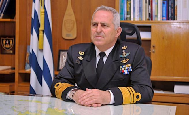 Yunan Savunma Bakanlığı ile ortak çalışma grubu kurulacak