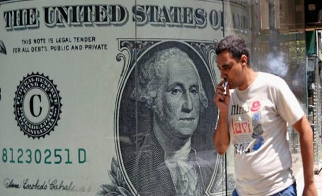 IMF Mısır'a 2 milyar dolar krediyi onayladı