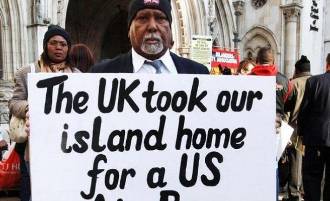 İngiltere yerlilerin haklarını ihlal etmeye devam ediyor