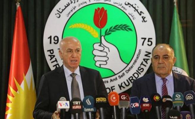 Irak Kürt Bölgesel Yönetimi'nde iki parti uzlaştı