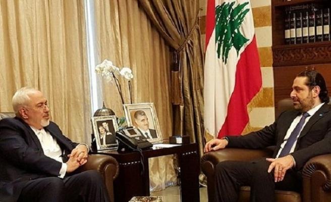 İran'dan Lübnan'a yardım açıklaması