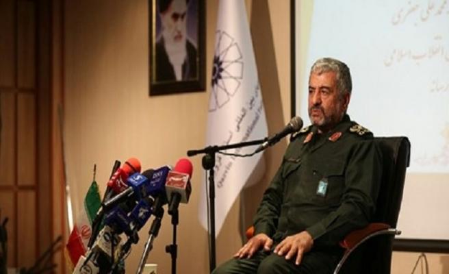 İran Devrim Muhafızları Pakistan ve S. Arabistan'a kızgın