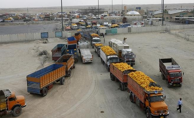 İran ile Çin, Irak pazarında karşı karşıya