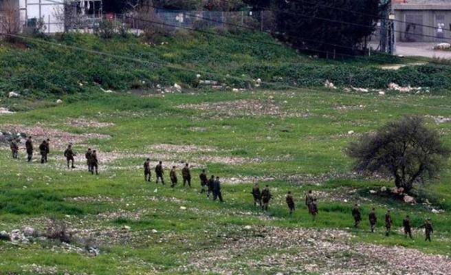 İran İsrail'i Suriye saldırılarına karşı uyardı