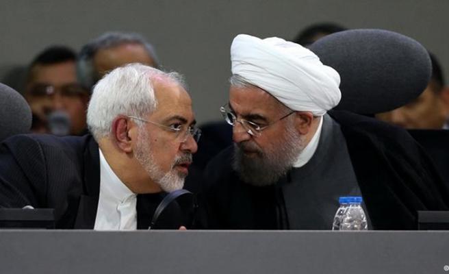İranlı 150 vekilden 'istifayı kabul etme' çağrısı