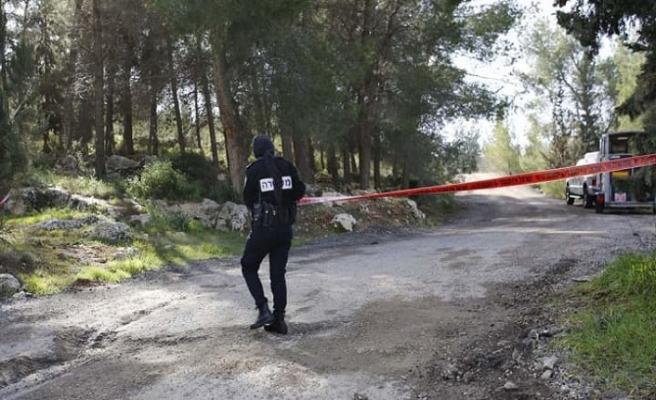 İsrail şiddeti: Cami basıp 3 Filistinliyi yaraladılar