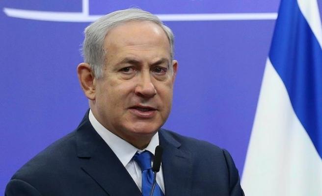 Netanyahu: İsrail ve Arap ülkeleri ortak çıkarı İran'la mücadeleyi tartışacak