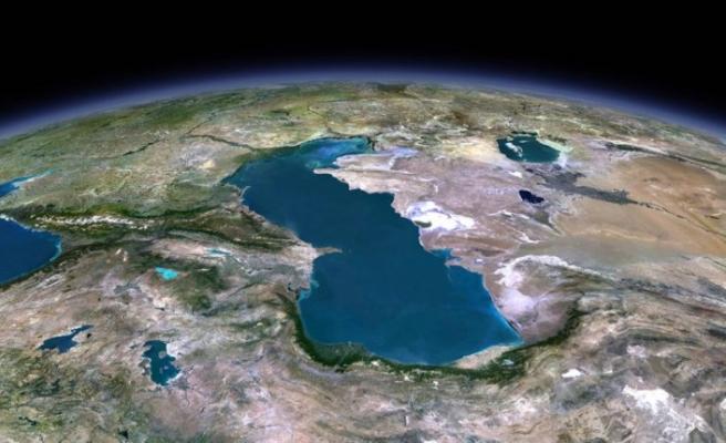 Kazakistan Hazar Denizi'nin hukuki statüsüyle ilgili anlaşmayı onayladı