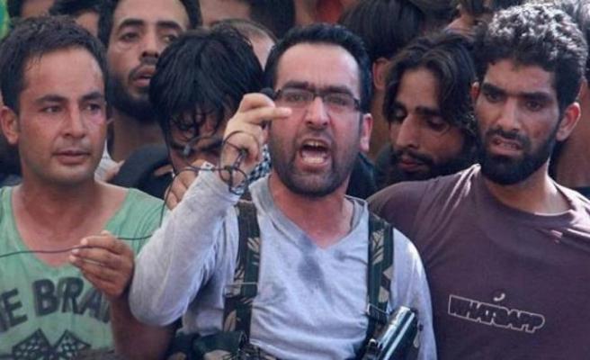 Keşmir Hizbul Mücahidinden hapishanedeki işkencelere tehdit