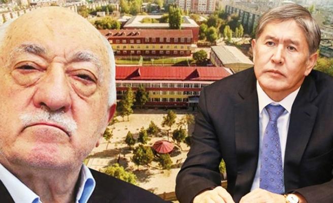 Kırgızistan Kaynak Holding varlıklarını TMSF'ye devretti