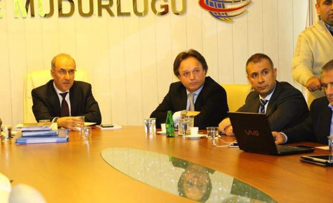 Kıyı Emniyeti ve TCDD'de müdürler değişti