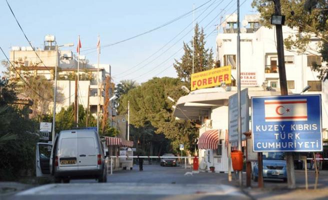 KKTC'den Güney Kıbrıs Rum Yönetimi'ne tepki