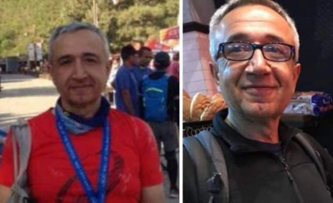Kolombiya'da Türk profesörü öldüren 3 şüpheli yakalandı
