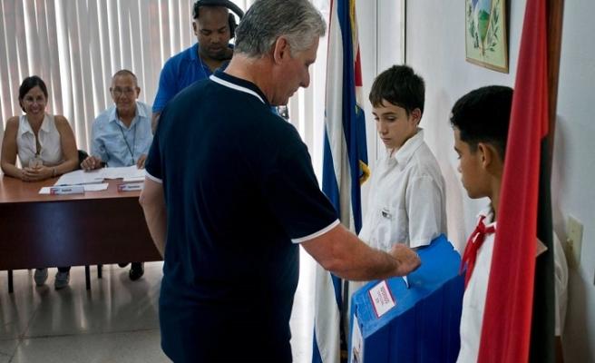 Küba'da 1976 sonrası anayasa değişiyor