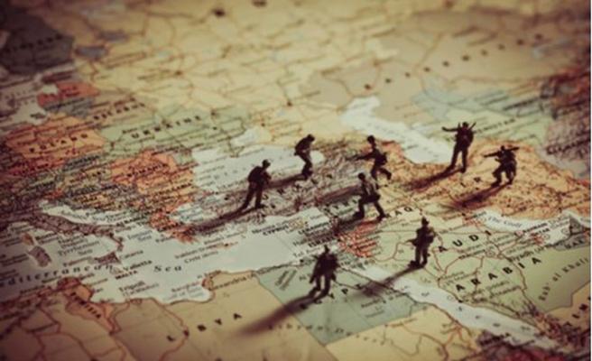 Küresel güç kayması ABD'yi Ortadoğu'dan çekilmeye zorluyor