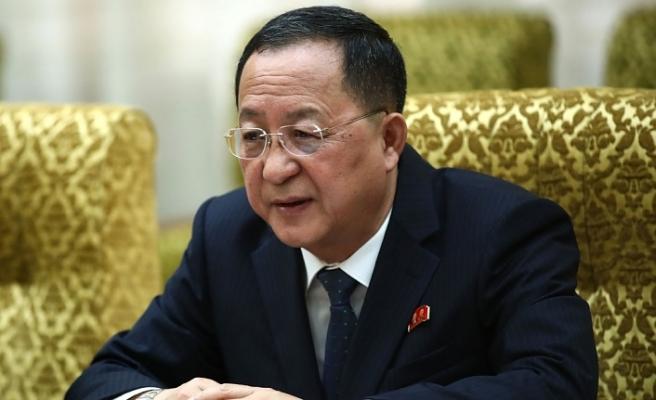 'Kuzey Kore yaptırımların sadece bir kısmının kalkmasını talep etti'