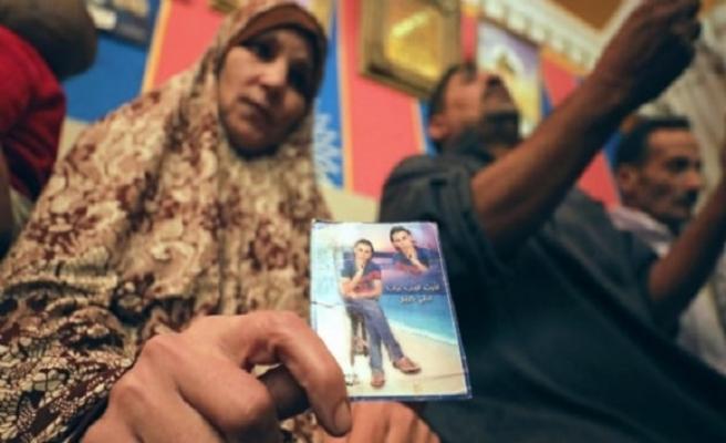 Libya'da kaçırılan 14 Tunuslu işçi serbest bırakıldı