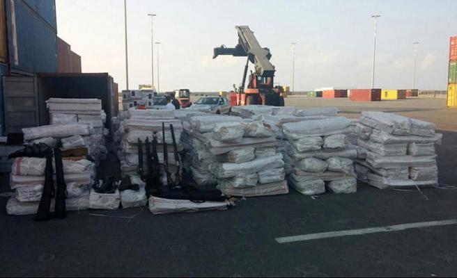 Libya'da yarım kalan projelere yeni açılım