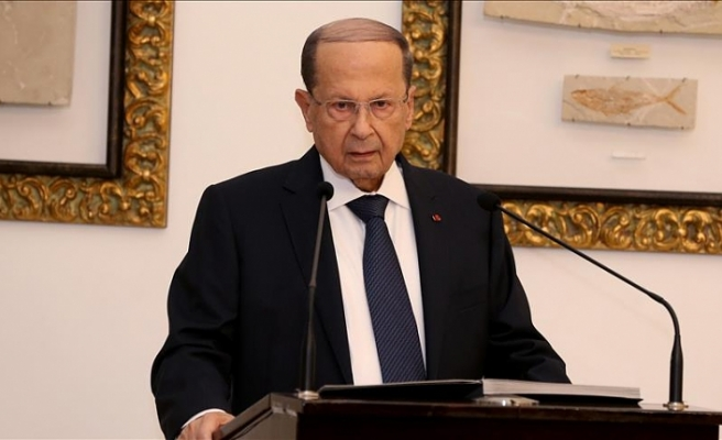 Lübnan'da hükümetin kurulması finansal piyasaları canlandırdı