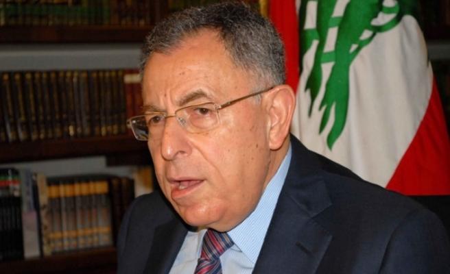 Lübnan'ın içine yönelen Hizbullah'a eleştiri