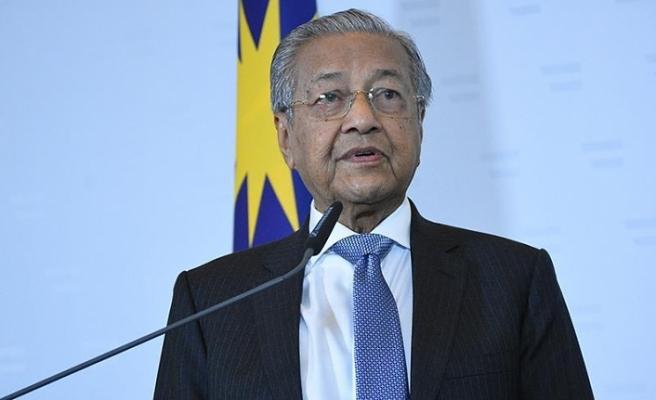 Mahathir Muhammed: Malezya Kuzey Kore ile problemini çözecek