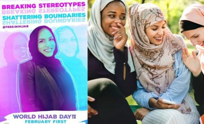Malezya'da Dünya Başörtüsü Günü