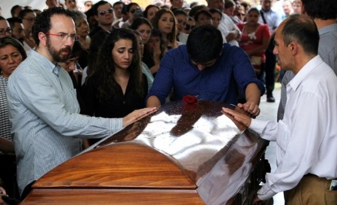 Meksika'da gazeteciye suikast