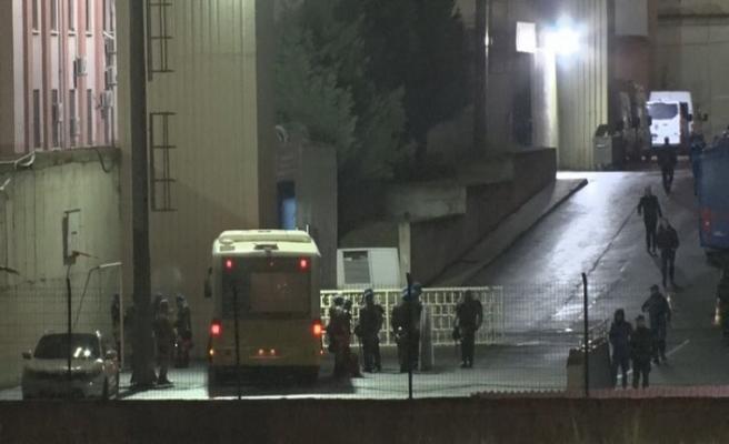 Metris Cezaevindeki yangına soruşturma başlatıldı