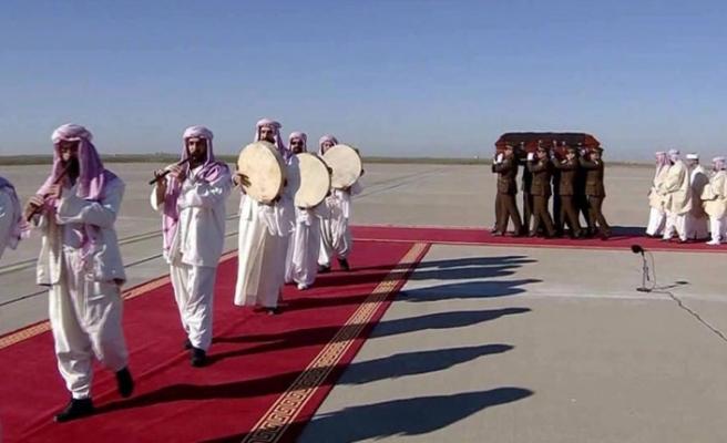 Mir Tahsin Beg'in cenazesinde Sincar vilayet olsun çağrısı