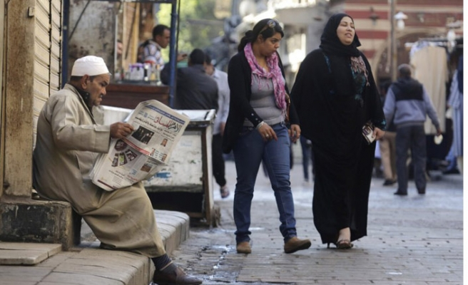Mısır Atasözlerinde ve Deyimlerinde Türk İmajı