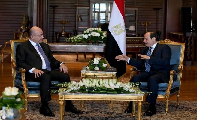 Mısır'da bir bayrak krizi daha