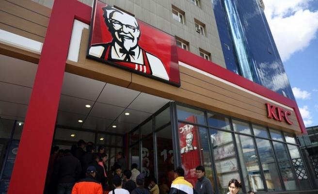 Moğolistan'da 42 kişi KFC'den zehirlendi