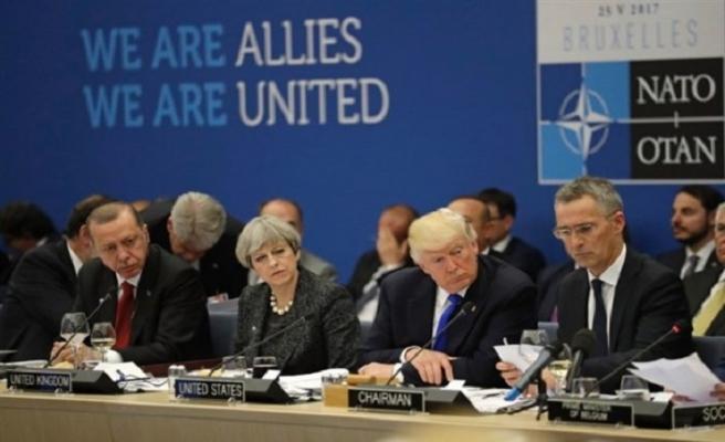 NATO'da 67 yıl