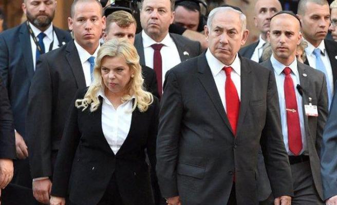 Netanyahu yolsuzluk dava sonuçları seçimden sonra açıklansın istedi