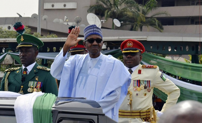 Nijerya'da seçim sonucuna itiraz var